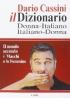 Il dizionario donna italiano-italiano donna.