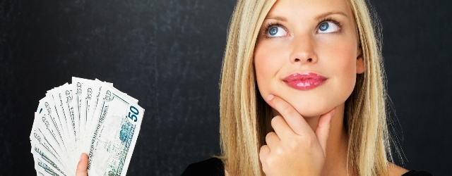 Offre 10mila dollari: donna cerca uomo per matrimonio