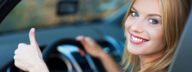 Donne al volante pericolo costante? Forse no