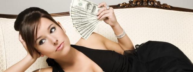 L'economia e le donne: durante l'ovulazione mostrano maggiore razionalità