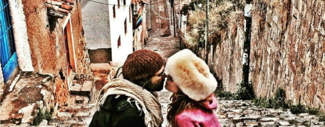 Nuovo amore per Naike Rivelli e Yari Carrisi