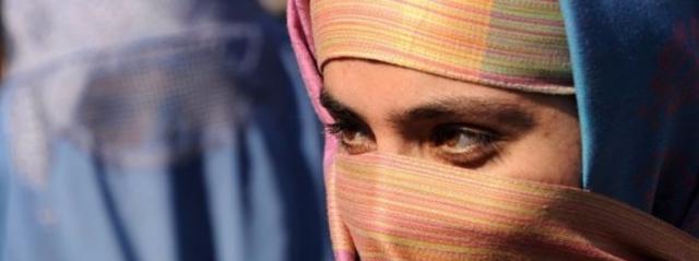 La Regione Liguria vieta l'ingresso in ospedale a donne con burqa