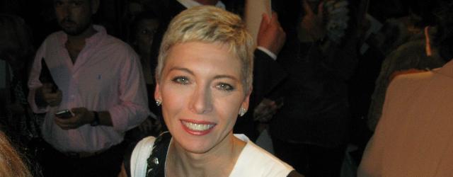 Irene Pivetti: senza l'amore si vive meglio