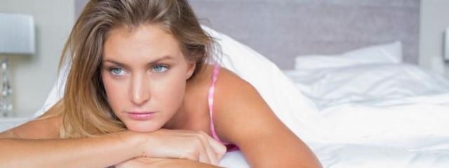 Post sex blues, donne colpite da tristezza dopo un rapporto