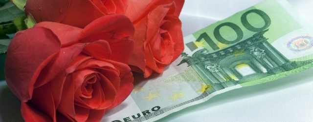 Come sposarsi con 1000 euro ed essere felici