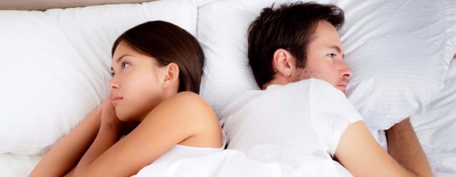 Nuova tendenza nell'intimità: il sex blues