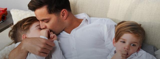 Ricky Martin: dopo il coming out un papà felice