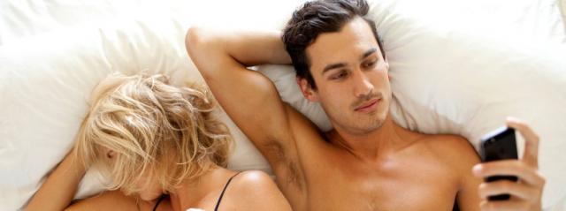 Il nuovo triangolo amoroso: lui, lei e il cushioning