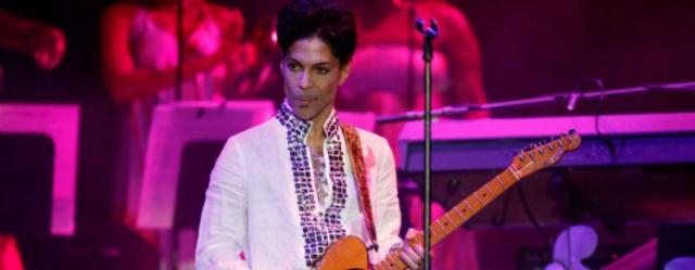 Prince, un uomo dall'amore libero