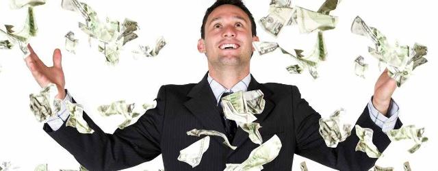 Sposare un miliardario? Il sogno di ogni donna!
