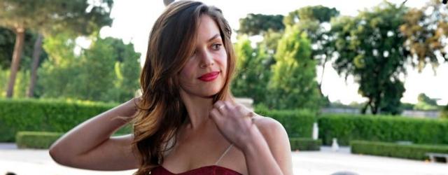 """Micaela Ramazzotti: """"Troppo magre e poco sexy"""""""