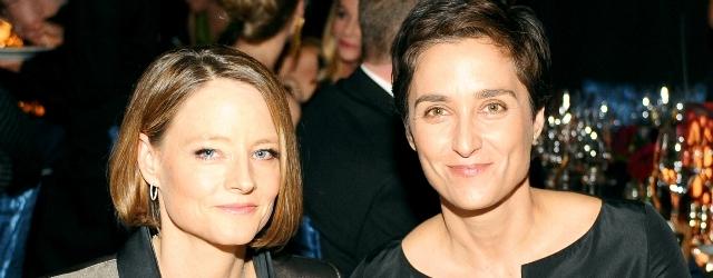 Matrimonio per Jodie Foster e Alexandra Hedison