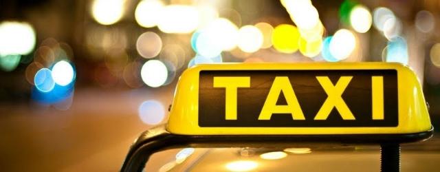 Vuoi trovare l'amore? Prendi un taxi!