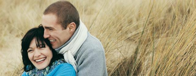Training di coppia: come potenziare la fiducia