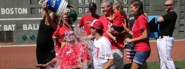 Ice Bucket Challenge, il suo ideatore non ha più soldi per le cure