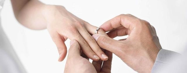 Rinunciare per amore? Nel matrimonio si può