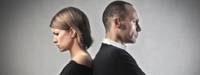 I 5 elementi che predicono un divorzio