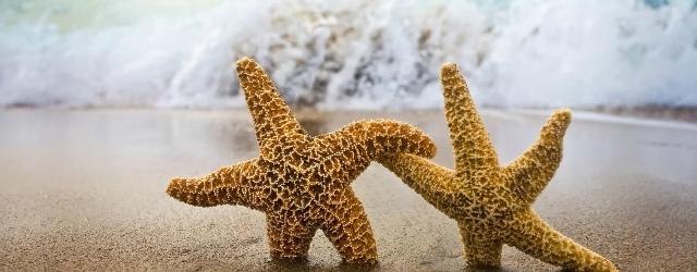 Le 4 mosse per flirtare in spiaggia