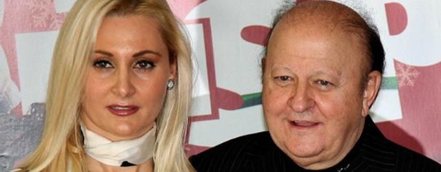 Una moglie più giovane per Massimo Boldi