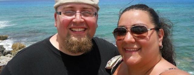 Due coniugi cambiano vita perdendo 120 kg