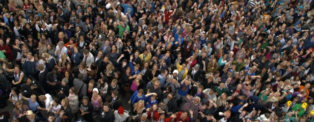 In Corea arriva un flash mob dedicato ai single