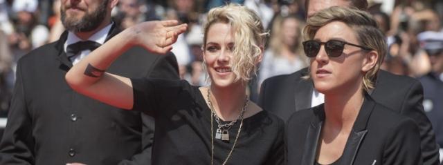 """Kirsten Stewart fa Coming Out: """"Sono molto Innamorata della Mia Fidanzata"""""""