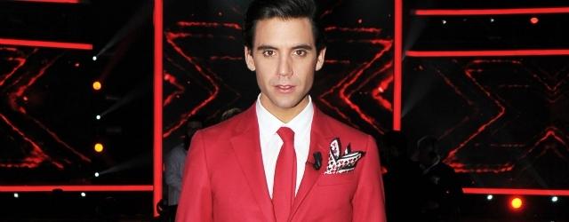 L'uomo in rosso: affascina e accende la passione!