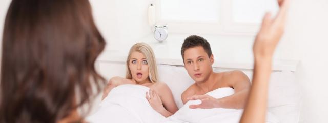 Tradimento maschile e femminile: quali sono le differenze?