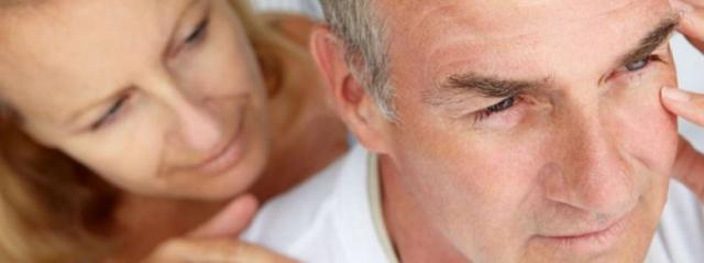 """La """"menopausa"""" esiste anche per gli uomini"""