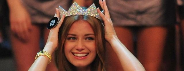 Giulia Arena, Miss Italia 2013: si alla carriera, no all'amore