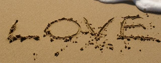 Ferragosto in spiaggia o in montagna? Basta che ci sia l'amore