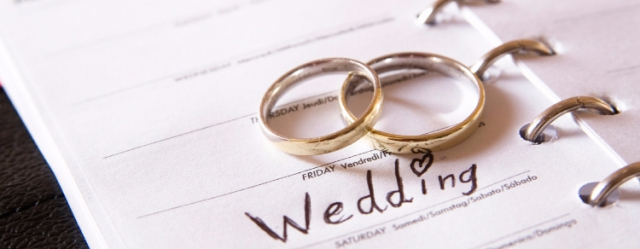Reality wedding: ed è subito bigamia