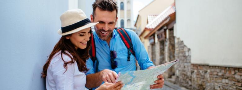 Viaggiare in coppia, perché fa bene al rapporto?