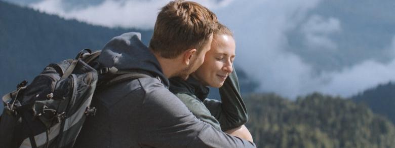 Backpacking: quali vantaggi ha in amore?