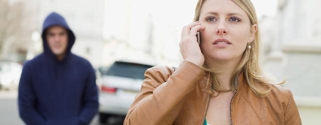 Stalking: quando l'amore diventa ossessione