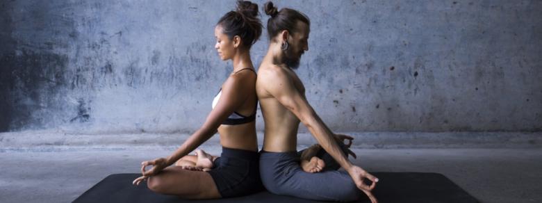 Pilates e Sessualità, Perché Praticarlo Fa Bene Alla Coppia