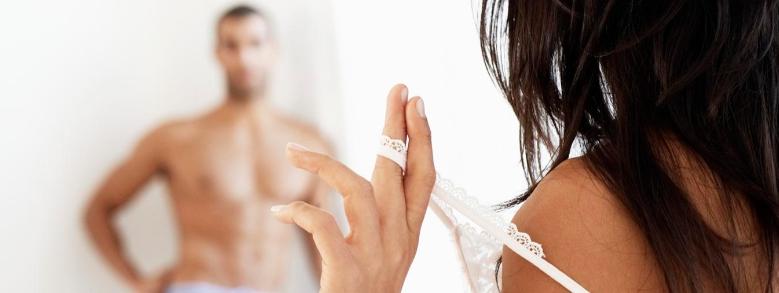 5 consigli per mantenere in salute l'eros di coppia