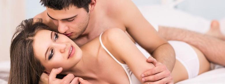 5 buoni motivi per fare l'amore