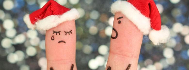 Problemi di coppia nelle feste natalizie? Ecco perché