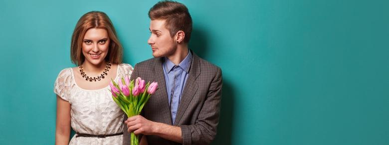Come l'innamoramento influenza il sistema immunitario femminile