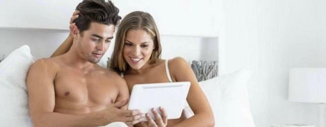 I computer portatili e l'iPhone fanno male al sesso