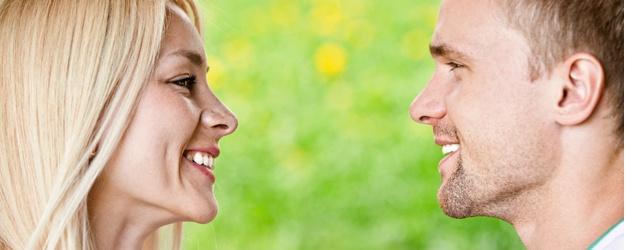 Come riuscire a sedurre qualcuno in pochi minuti