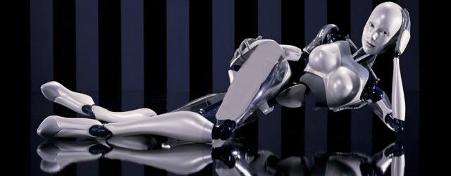 Prostitute senza lavoro nel 2050: al posto loro i robots