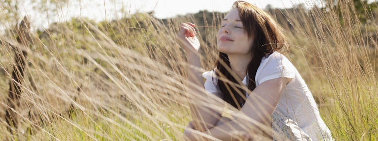 15 minuti di solitudine al giorno per sentirsi bene con se stessi