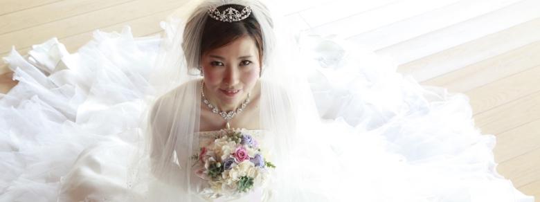 Giappone, esplode la tendenza dei matrimoni da single