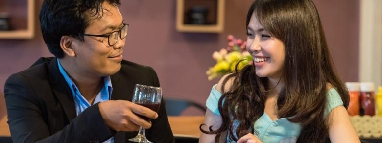 In Giappone il dating online è un argomento serio, ecco perché