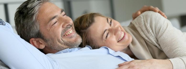 Innamorarsi a 40 Anni: L'Amore è Migliore per Questi 18 Motivi