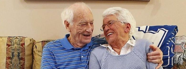 Usa, si risposano 50 anni dopo il loro divorzio