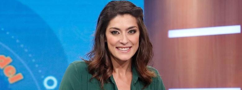 Elisa Isoardi: dopo Salvini, basta uomini!