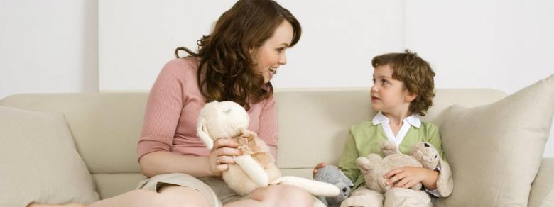 Lutto e bambini: come superarlo?